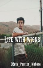 Life with wigns>>Cameron Dallas by Zefa_Parrish_Mahone