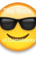The book of Hilarious Comebacks by pigs_oinks