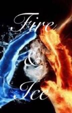 Fire & Ice by quietpersistence