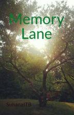 Memory Lane by SuhanaITB