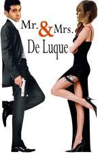 Sr. Y Sra. De Luque by darth_vader14