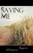 Saving Me {BoyxBoy} by AriShelly