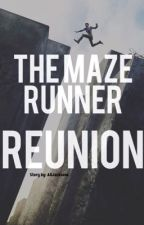 The Maze Runner; Reunion [CZ fanfiction] by AriaJacksons