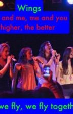 Moving On is Hard *Sequel to Cimorelli Orphan* by volleyball15