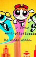 50 de lucruri anti-plictiseală by Melody_Melody6