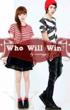 Who Will Win? (Revised) by czarbeltran