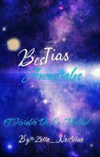 Bestias Ancestrales. by Zorro_Nocturno