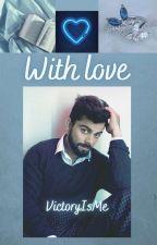 Cover drive (A Virat Kohli Fanfiction ) by VictoryIsMe