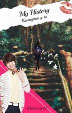 My History (Kwangmin y Tu) by fabianagretel