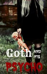 The Goth and His Psycho. by xshanellex