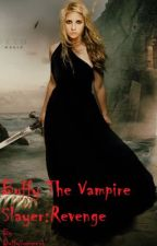 Buffy the vampire slayer: revenge by buffysummers