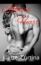 Affairs of the Heart by juette
