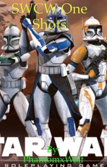 Star Wars clone wars One shots/ Random -      - Wattpad
