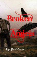 Broken Angels (Segunda Temporada de An Angel In The Dark) by yesicadipalma