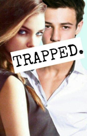 Trapped. |Cameron Dallas|