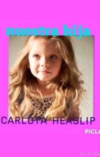 Nuestra hija [calum heaslip] hot