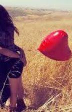 Por Amor by VanessaKesley