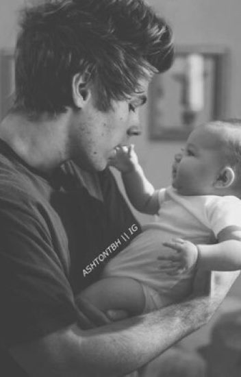Fatherless Daughter(A Luke Hemmings Fanfiction)