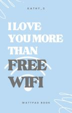 free wifi | h.s /short story/ by kathy_s