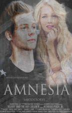 Amnesia by sabtostorys