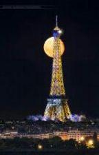 Moda la Paris by anamariacapsa
