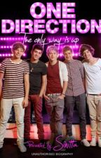 Falling in Love in One Direction ( A One Direction Fanfiction) by AmyGriffith