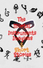 The Mortal Instruments Imagines & Short Stories by x_cassiepeterson_x