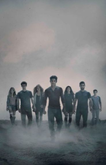 I Was Wrong (Teen wolf S1) voltooid