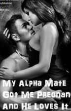 The alphas mute mate by gree4922