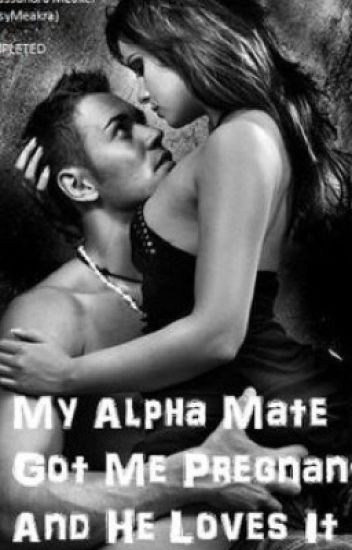 The alphas mute mate