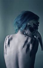 No mires hacia atrás. by Biali_Astorga