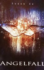 AngelFall by monicagonzaga5