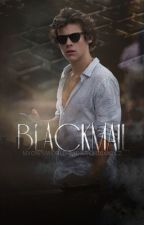 Blackmail // h.s. (CZ / SK TRANSLATION) by Brixie239