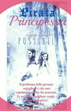 Il pirata e La principessa:una storia possibile-Hook/Killian Jones #Wattys2015 by 0x0anonimo0x0