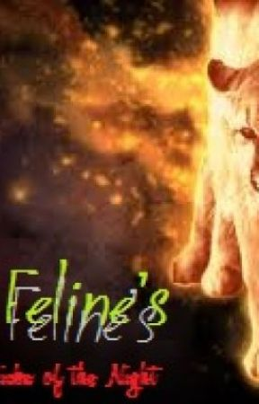 Hell's Feline's by Flicka0fth3N1ght