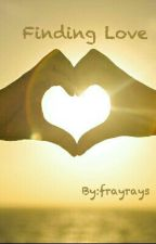Finding Love: A Poetry Collection by frayrays