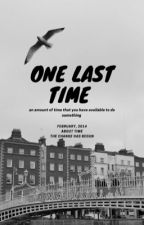 one last chance // harryelouis by niallwonka
