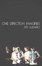 One Direction Imagines by Dorky_Vampire