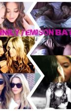 Hannily/Emison battle by 1D_Loverrrr