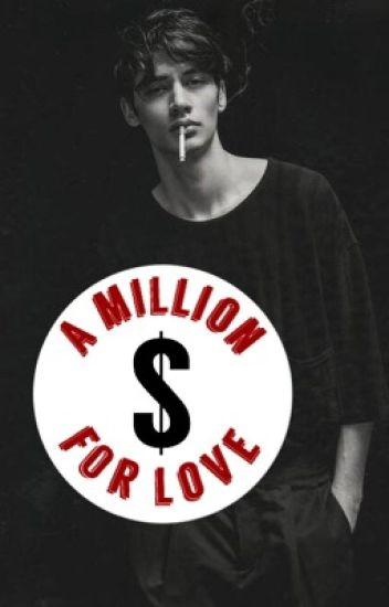 A Million Dollars for Love |ManXMan|