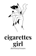 cigarettes girl ﹥ camren by dontstylinson