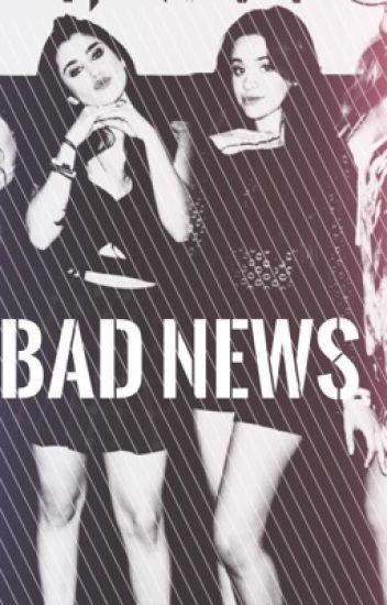 Bad News (traducción)