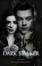 Dark Stalker by RossalinGray