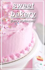 sweet bakery (one shot) ×Larry Stylinson× by mylarrybabess