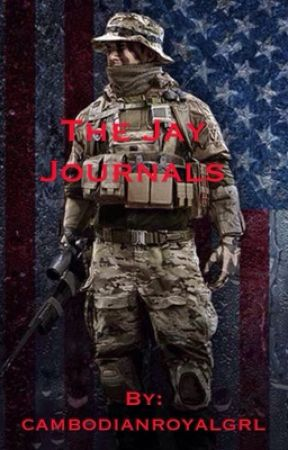 The Jay Journals by cambodianroyalgrl