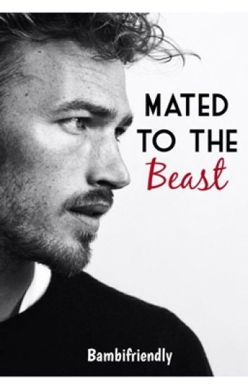 Mated to the Beast (Book 2)