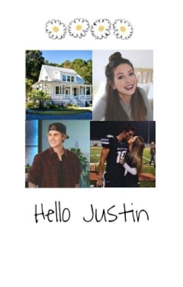 Hello Justin