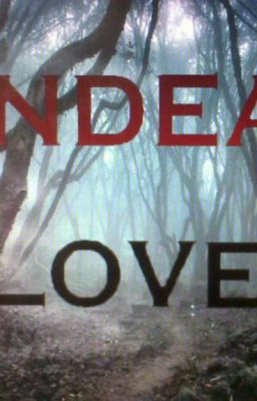 Undead Love. by Georgia-elizabeth