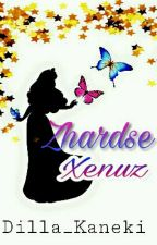 ZHARDSE XENUZ (CJR) by Dilla_Kaneki