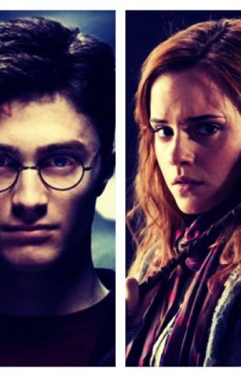 Hermione and Harry?